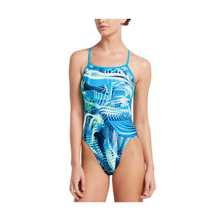 Nike Whirl Poly Blend Modern Cut Out Female product image