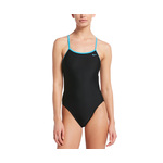 Nike Swimsuit SOLID Cut-Out