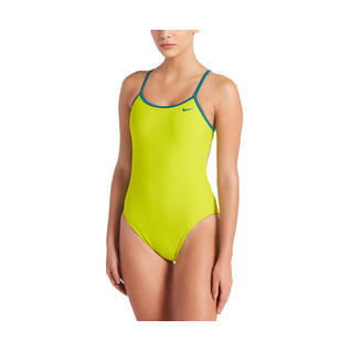 Nike Solid Poly Blend Cut-Out Female product image