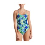 Nike Swimsuit PRISMA Cut-Out