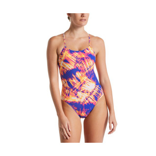 Nike Solar Canopy Cut-Out One Piece product image