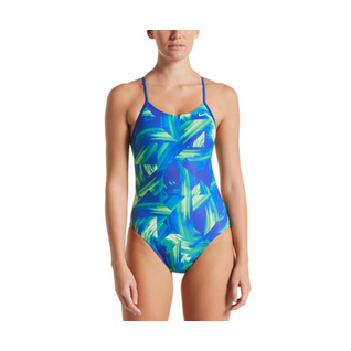 Nike Twisted Break Cut-Out One Piece product image