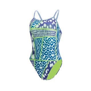 Dolfin Uglies WILD THING Double Strap Back Female product image