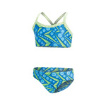 Dolfin Girls Uglies Two Piece ZENON