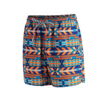 Dolfin Boys Shorty TRIBAL VIBES