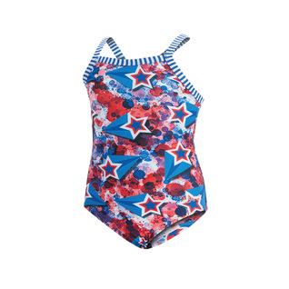 Dolfin Uglies Liberty Girls One Piece product image