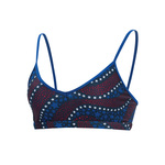 Dolfin Uglies Two Piece Top AMERICANA