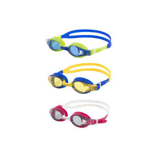 Dolfin Flipper Junior Goggle Multi Three-Pack product image