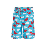 Dolfin Uglies Boys LIFT OFF PRINTED TRUNKS