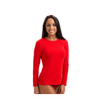 Dolfin Women's Rash Guard Long Sleeve