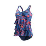 Dolfin Fitness Swimsuit ISLA RUFFLE TIER