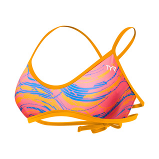 TYR Women's Wave Rider Mojave Tieback Top product image