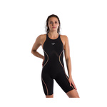 Speedo LZR PURE INTENT Kneeskin Open Back