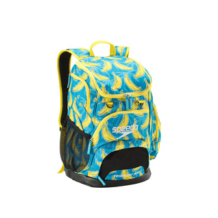 Speedo Printed Teamster 35L Backpack product image