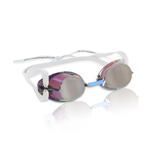 Original Swedish Mirrored Swim Goggles product image