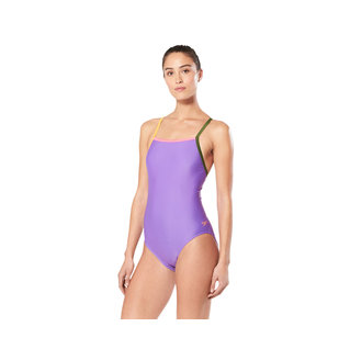 Speedo Flipturns Solid Propel Back 1PC Female product image