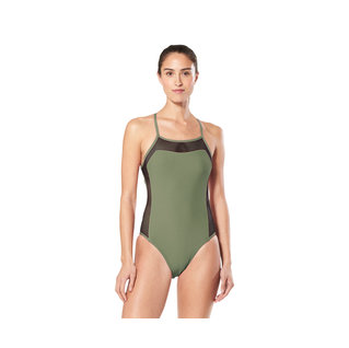 Speedo Turnz Mesh Flash Back Female product image