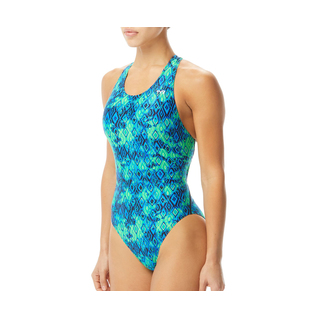 TYR Women's Glacial Maxfit Swimsuit product image