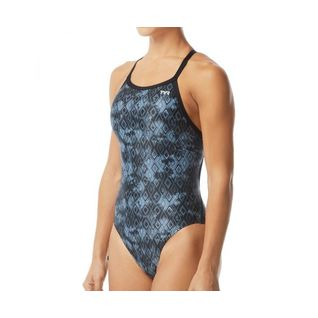 TYR Women's Glacial Diamondfit Swimsuit product image