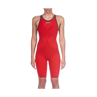 Arena Powerskin Carbon Air2 Open Back Short Leg Kneeskin product image