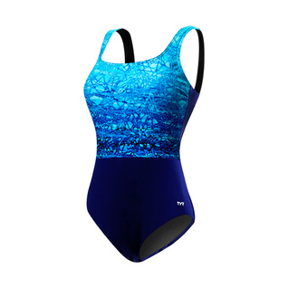 TYR Arctic Scoop Neck Conrolfit Active Swimsuit product image