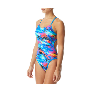 TYR Synthesis Durafast Mojave Cutoutfit Female product image