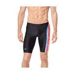 Speedo Flipturns Jammer Rainbow Brights