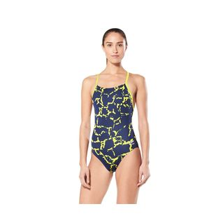 Speedo Wrack It Up Flyback One Piece product image