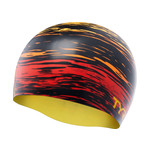 Tyr Swim Cap SUNSET