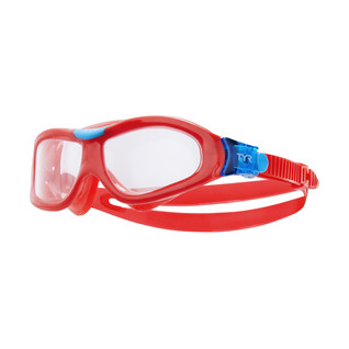 TYR Orion Swim Mask Kids' Fit product image