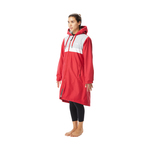 Tyr Women's STRIPED Parka