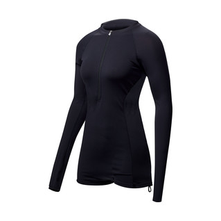 Tyr Solid Fiona Long Sleeve One Piece Jumpsuit product image
