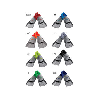 Speedo Short Blade Training Fins product image