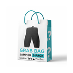 Grab Bag Jammer 2 Pack Male