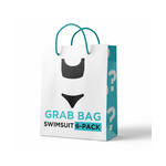 Grab Bag Bikini 6 Pack Female
