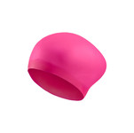 Nike Long Hair Silicone Swim Cap
