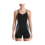 Nike Swimsuit Poly Color Surge POWERBACK