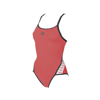 Arena Team Stripe Super Fly Back One Piece FL Women product image