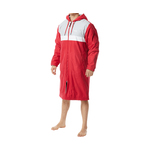 TYR Swim Parka Mens
