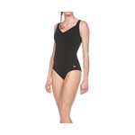 Arena One Piece Suit VERTIGO WING BACK