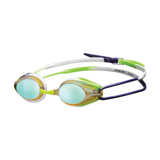 Arena Tracks Racing Mirror Swim Goggles product image
