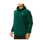 Tyr Men's Hoodie Team Full Zip