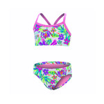 Dolfin Uglies Girl's Swimsuit GIRLS IN BLOOM