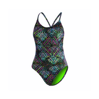 Dolfin Uglies Revibe Star Light Low X-Back 1-Piece product image