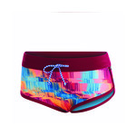 Dolfin Uglies Boy Short REVIBE TECHNICOLOR DREAMS