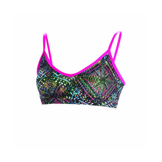 Dolfin Uglies Revibe Star Light Strappy 2-Piece Top product image