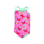 Dolfin Little Toddler CRABBY PATTY TANKINI  Swimsuit