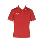 Arena Women's Team Line Short Sleeve Polo
