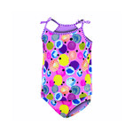 Dolfin Toddler Swimsuit BUBBLE GUM TANKINI
