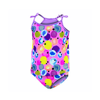Dolfin Little Dolfin Toddler Bubble Gum Tankini product image